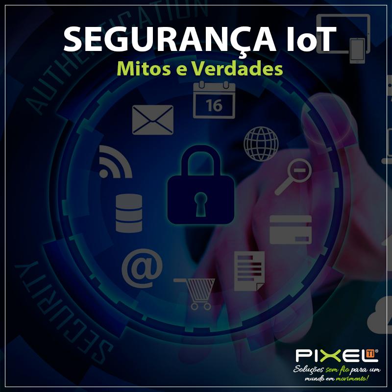 segurança IoT