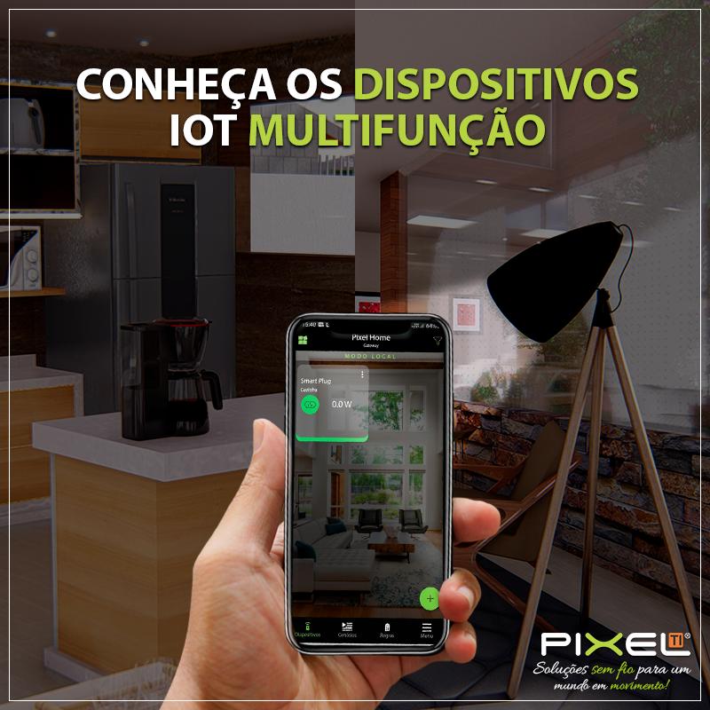 dispositivos IoT