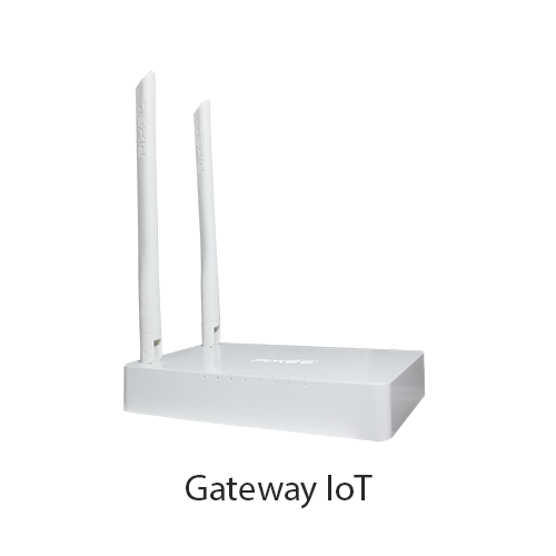 gateway iot