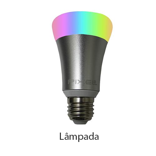 lampada iot