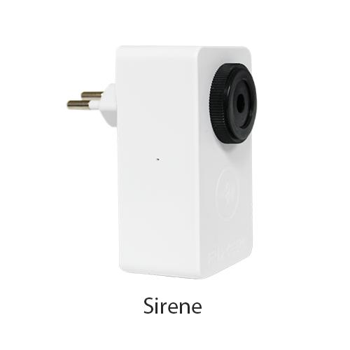 sirene iot