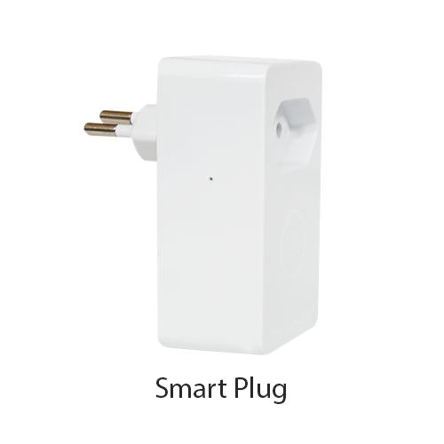 smart plug iot
