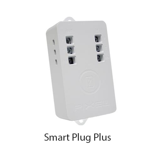 smart plug plus iot