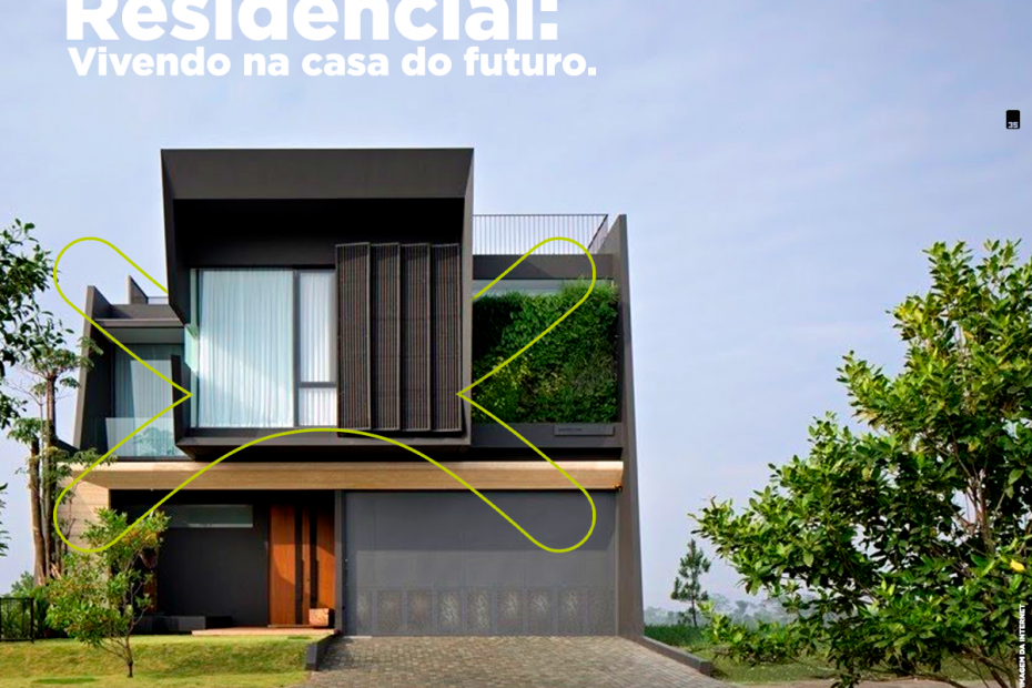 automacao residencial