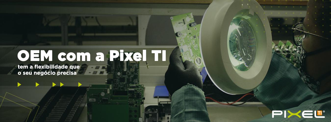 pixel oem