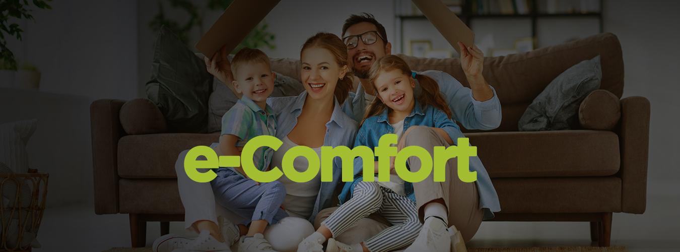 e-comfort