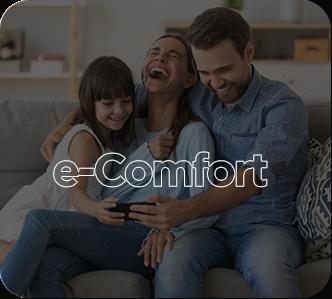 e-comfort pixel ti