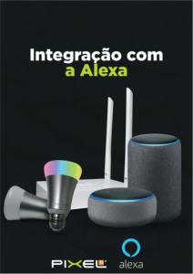 e-Book Integração com Alexa